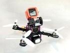 드론을 위한 파트너, 최신 액션 카메라들