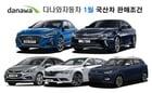 국산차 5개 제조업체, 18년 1월 판매조건 발표