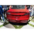 美 전기차업체 테슬라, 작년 글로벌 판매 8만4천 대. 10.2% 증가