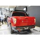쌍용차가 매력적인 美 픽업트럭 시장에 발을 들여놓지 못하는 이유?