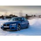 BMW 3 시리즈, 즐거운 윈터 드라이빙