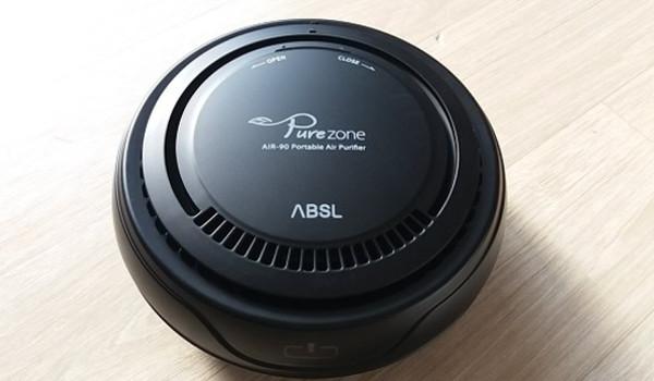차량용 공기청정기 AIR-90