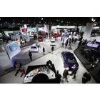 2018 디트로이트 모터쇼서 세계 최초로 공개될 신차는?