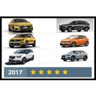 2017 유로앤캡 가장 안전한 차