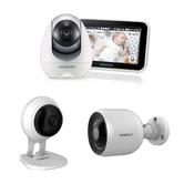 [IP 카메라 추천] 사용용도에 따라 알맞은 홈카메라 구매가이드