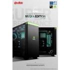 이엠텍, EVGA 지포스 GTX 1080, 1070 장착 레드빗 커스텀 PC, 옥션, G마켓 지포스 매니아 위크 특별전 선보여