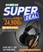 가상7.1채널 헤드셋 24,900원! 콕스 CH45 슈퍼딜 판매!