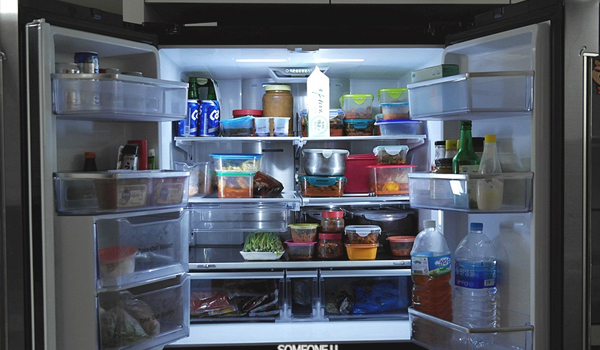 냉장고의 최종병기, 패밀리허브