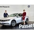폭스바겐코리아, 신형 파사트 GT 예약판매 개시