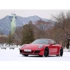 강렬한 빨간 맛 - 포르쉐 911 카레라 4 GTS 시승기