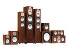 넓은 대역과 다이나믹, 밸런스까지 갖춘 - 모니터오디오 6th Generation Sliver Series