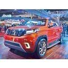 2018 델리모터쇼 - 마힌드라, 인도 최초의 오픈탑 SUV 컨셉 공개