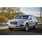 벤틀리 첫 SUV 벤테이가, 국내 출시 10개월 만에 판매량 100대 돌파