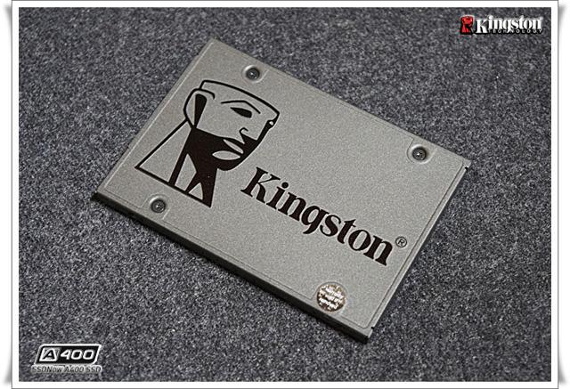 가격 성능 모두착한~! 킹스톤 SSDNow A400 (240GB)