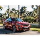 2018 제네바쇼 - BMW 2세대 뉴 X4