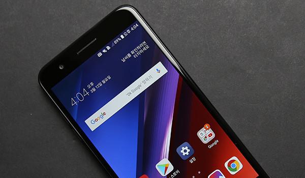 보급형 스마트폰, LG X4+