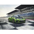 포르쉐, 가장 강력한 '911 GT3 RS' 제네바 모터쇼 공개