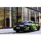 4도어 메르세데스-AMG GT쿠페, 제네바 모터쇼 공개
