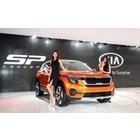 기아차, 내년 소형 SUV 'SP' 생산 계획..인도시장 공략