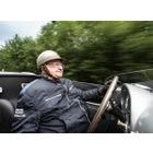 포르쉐, 90번째 생일 맞은 모터스포츠의 전설 한스 헤르만 기념
