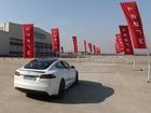 [체험기] 2.4초 만에 100km/h 도달, 테슬라 모델 S P100D