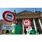 독일 디젤차, 자국서 운행 금지? 연방법원, 시내 운행 금지 '합헌