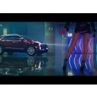 캐딜락, XT5 광고 모델 수영과 함께 새로운 광고 캠페인 런칭
