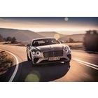 벤틀리, 벤테이가 V8·신형 컨티넨탈 GT 공개 계획..특징은?