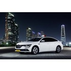 르노삼성, 국내 최초 룸미러 미터기 장착한 SM6 택시 출시...가격은 2,100만원부터