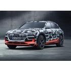 제네바, 신형 아우디 A6와 e-트론 프로토타입 최초 공개