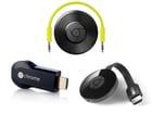2018년 가정용 AV 필수품 - 크롬캐스트(Chromecast) 활용법
