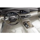 신형 K9이 스위스 명품시계 모리스 라크로와를 선택한 까닭은?