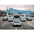 BMW 도이치모터스, 서울국제마라톤대회에 i3 지원
