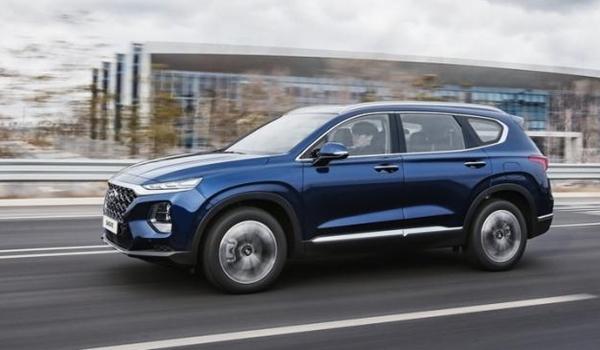 신형 싼타페, 디젤 vs. 가솔린