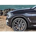 금호타이어, 'BMW 뉴 X3' 에 '크루젠(CRUGEN) HP91' 공급