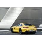 벤츠, 더 강력해진 AMG GT 공개..가격은 1억7300만~2억1200만원