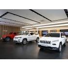 지프(Jeep) 두 번째 지프 전용 전시장 인천에 오픈