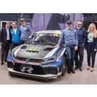 폭스바겐, 신형 WRC 머신 공개