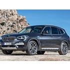 2018 베이징모터쇼 - BMW iX3 컨셉