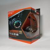 맥스틸 TRON G3000 V2 Virtual 7.1 RGB 헤드셋