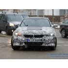 [스파이샷] BMW 3 시리즈