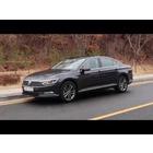 [시승영상] 패밀리 세단 파사트의 정점 GT, VW 역사상 가장 공격적
