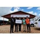 기아차, 아프리카 르완다에 GLP 직업훈련센터 완공