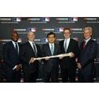 한국타이어, MLB 3년간 후원...美시장 공략 강화