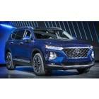 현대차, 7월부터 신형 싼타페 美서 생산 개시. 신형 투싼과 SUV시장 본격 공략