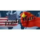 中, 2일부터 美 128개 품목 최대 25% 보복 관세. 무역전쟁 본격화