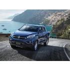 쌍용자동차, 3월 내수, 수출 포함 총 1만1,369대 판매