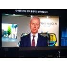 VW그룹 뮐러회장, '한국고객에게 실망 드려 죄송. 신뢰회복 위해 최선 다할 것'