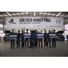 볼보코리아, 2018 기술경진대회 한국 결선 진행