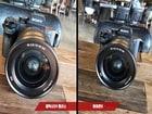 아이폰X vs 갤럭시S9+ 카메라 비교 테스트 뭐가 좋나요?
